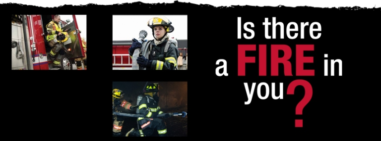 Image result for volunteer firefighter recruitment